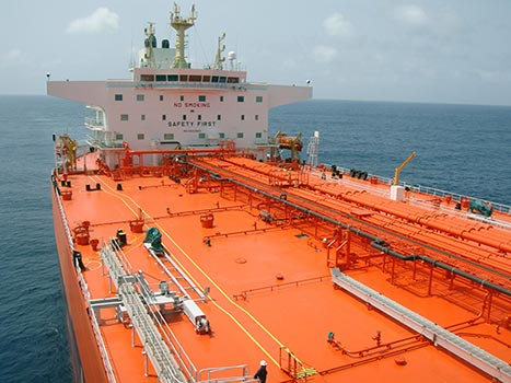 Nemo Shipping - Crewing Services and Maritime Consulting